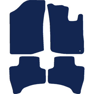 Citroen C1 2005-2012