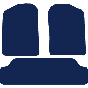 Vauxhall Frontera SWB 1991-2003 Car Mats