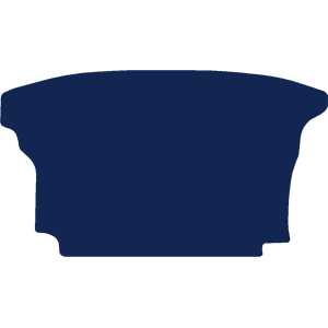 Kia Sportage 2005-2010 Boot mat