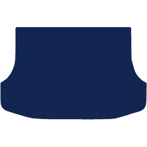 Kia Sorento 2007-2010 Boot mat