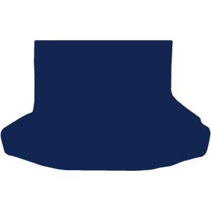 Toyota Prius 2005-2009 Boot Mat