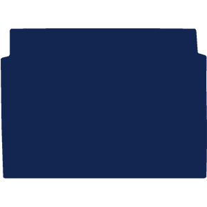 Peugeot 5008 2010-2017 Boot Mat
