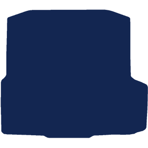 Skoda Octavia Estate 2013-2020 Boot Mat