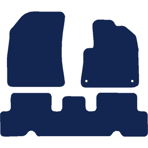 Citroen C4 Picasso 2015+ Car Mats