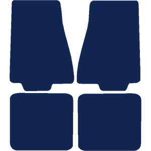 Vauxhall Viva 1963-1979 Car Mats